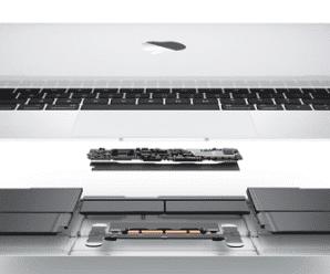 MacBook Pro 2016 rumors