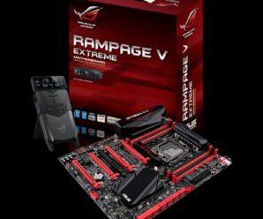 Asus Rog Rampage V Edition 10