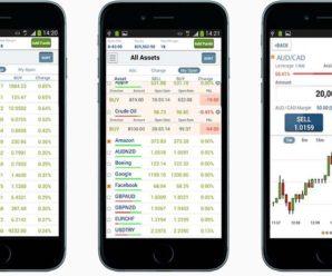 trading iphone