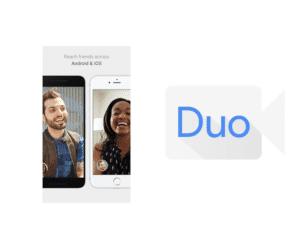 google duo servizio