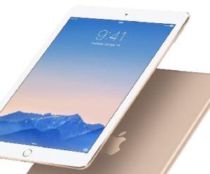 Apple iPad Cupertino potrebbe posticipare i nuovi modelli