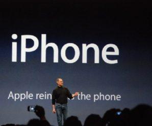 Apple iPhone il decimo anniversario del melafonino