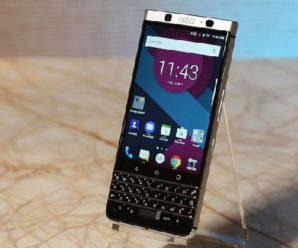 BlackBerry Mercury sorpresa e scetticismo per il nuovo smartphone canadese