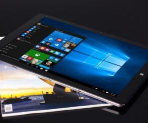 Chuwi Hi13 il nuovo tablet convertibile made in Cina