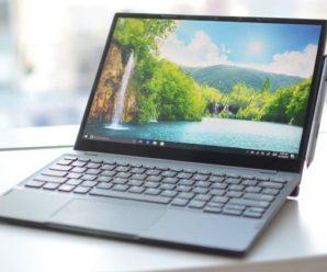Dell Latitude 5285 il tablet che sfida i Surface