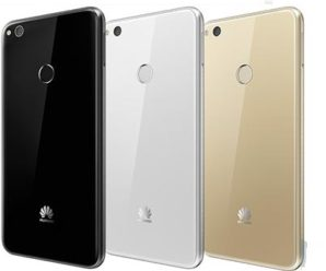 Huawei P8 Lite 2017 nuova edizione per l'amato smartphone cinese