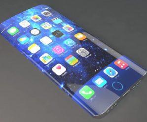 IPhone 8 2017 accordo con Samsung