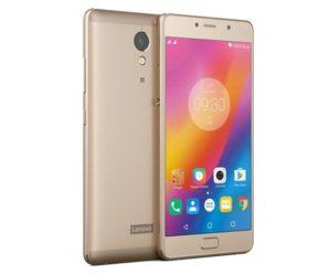 Lenovo P2 lo smartphone che non si scarica mai