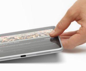 Nokia Tablet in arrivo un top gamma da 18 pollici