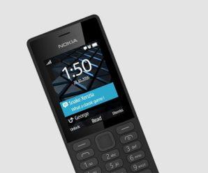 Nokia 150 l'anti-smartphone della casa finlandese