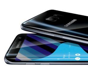 Samsung Galaxy S8 Plus lo schermo è sempre più grande!