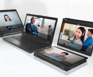 Tablet 2 in 1 Fujitsu annuncia tre nuovi modelli