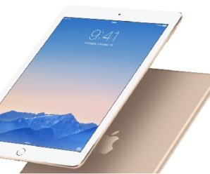 iPad Air 2 rilancio o nuovo modello