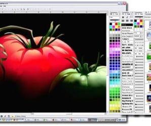 software fotoritocco