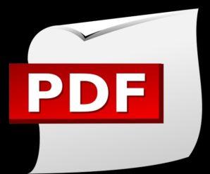 Come aprire un file pdf online