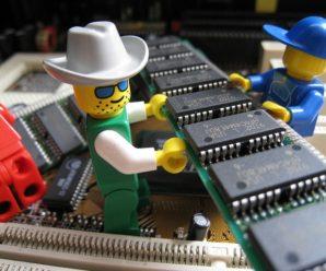 Come cambiare la RAM del Computer
