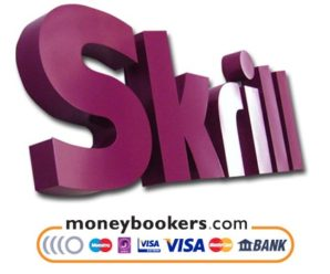Come funziona Skrill Moneybookers